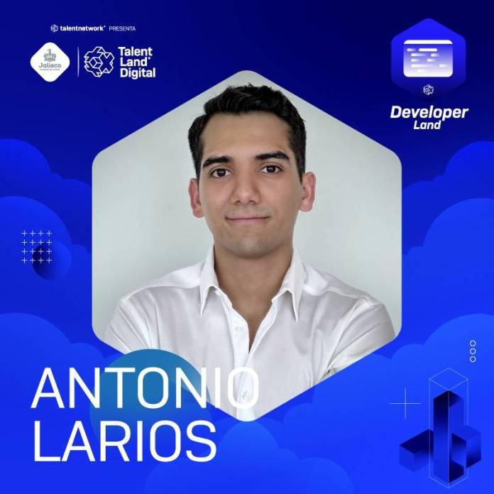 Talent Land Digital 21: Avofi, la espectacular aplicación que nació gracias al evento en 2020 1