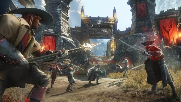Ya está disponible la Beta Cerrada de New World, el nuevo juego de Amazon Games 3