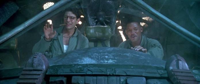 Productor de Independence Day declara que el estudio no quería a Will Smith por su raza 1