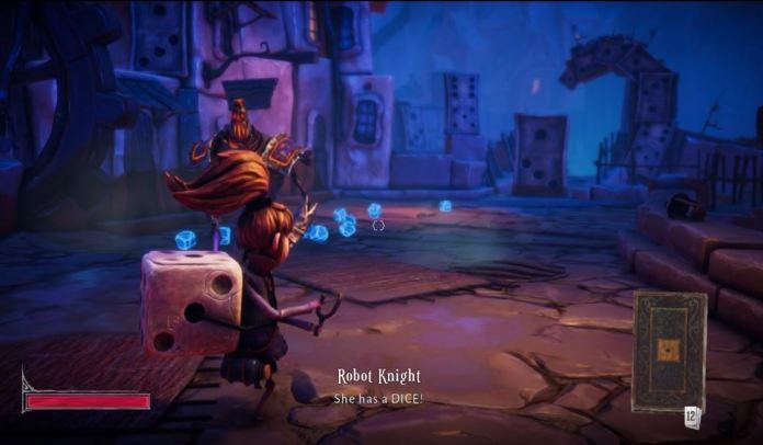 Primeras impresiones: Lost in Random (PC - Beta) 2