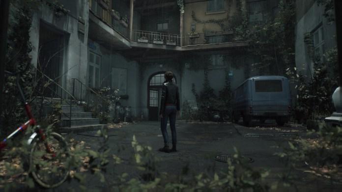 Reseña: The Medium en PlayStation 5 7