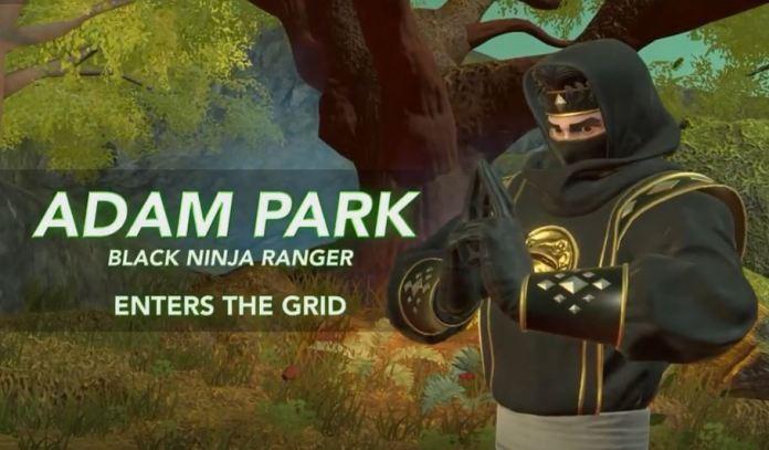 Trailer y Fecha para la temporada 4 de Power Rangers: Battle for the Grid. 2