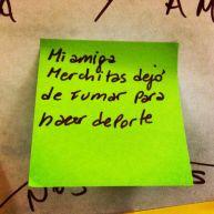 networking-Nosotras deportistas