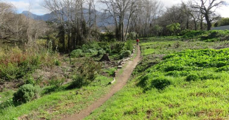 Spaanschemat River Trail
