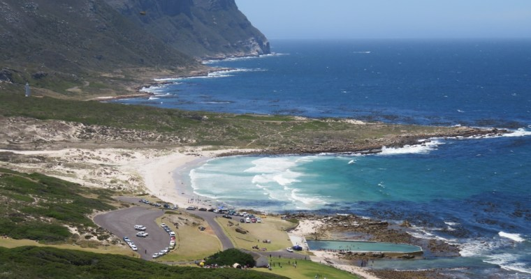 Cape of Good Hope Overnight Hike – A Coastal Trail at the Tip of Africa