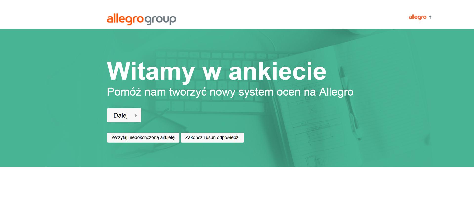 Komentarze Na Allegro Zmiany W Systemie Ocen Nospoon Pl
