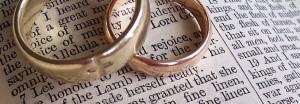 Derecho matrimonial