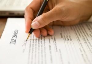 herencias y testamentos Nosquera Gestion