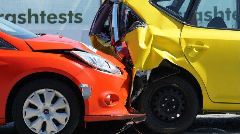 accidente in iterene autonomos