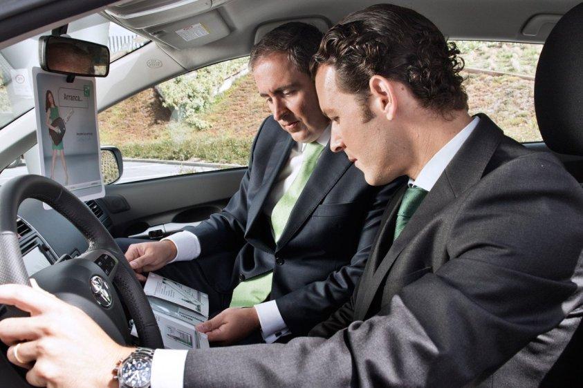 Garantía en vehículos de segunda mano