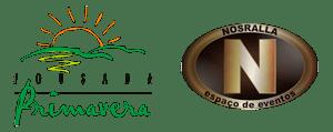 NOSRALLA Espaço de Eventos Logo