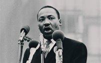 Martin Luther King (Foto: Dia da Mudança)