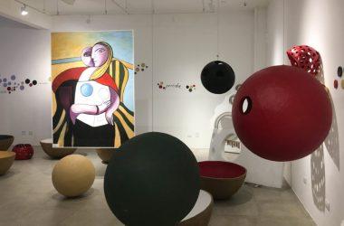 Museu da imaginação - São Paulo - SP