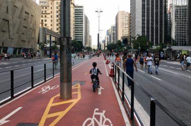Avenida Paulista São Paulo SP