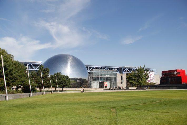 Museu de Ciências Paris França