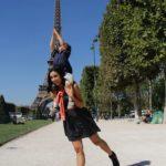 França com criança – Paris e Provence em uma pegada bem leve!