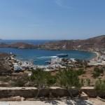Ios na Grécia: Tudo sobre nossa experiência nessa ilha grega
