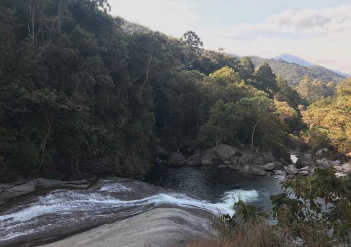 Visconde de Mauá Onde parar entre Rio e São Paulo