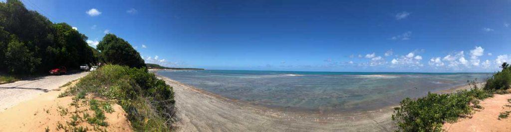 como chegar são miguel dos milagres patacho Alagoas viagem com crianças