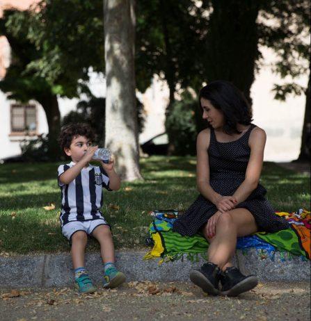 roteiro de viagem Segovia Espanha viagens com filhos