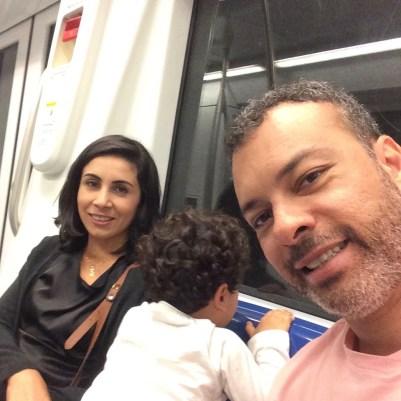 Como se locomover em barcelona transporte publica em barcelona metro