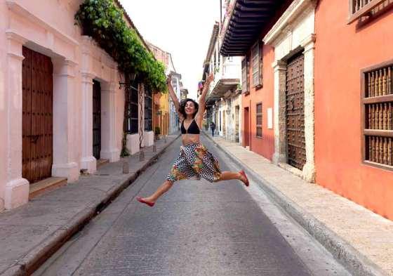 ideia de foto em Cartagena