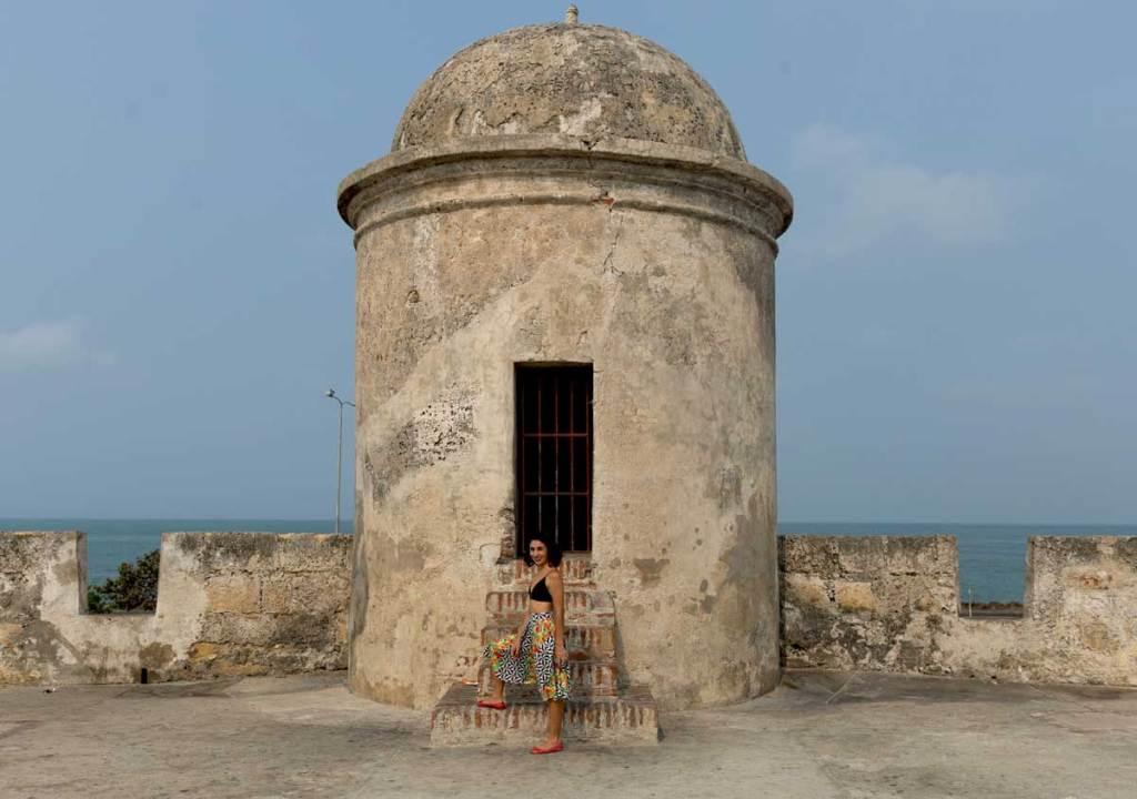 O que fazer em Cartagena Colômbia
