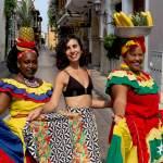 Cartagena: O que fazer na cidade mais colorida da Colômbia
