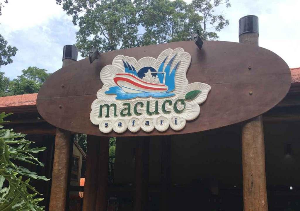 macuco safari Foz do Iguaçu roteiro