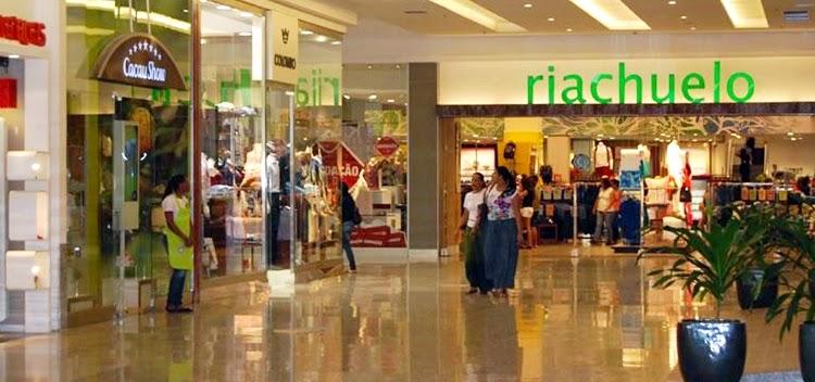 Vitória Park Shopping realiza primeira liquidação do ano - Nossa ... 177e9eefd0