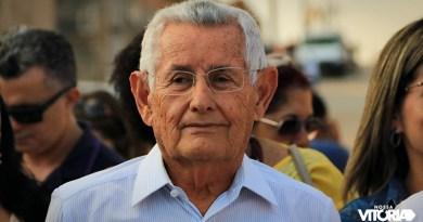 Contas de Elias Lira em 2009 e 2012 são aprovadas pela Câmara da Vitória