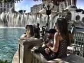 Fontes do Bellagio