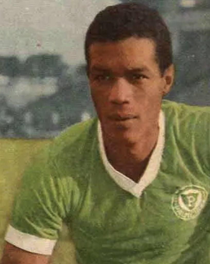 O primeiro Dérbi brasileiro Palmeiras 2 x 1 Corinthians Robert£o