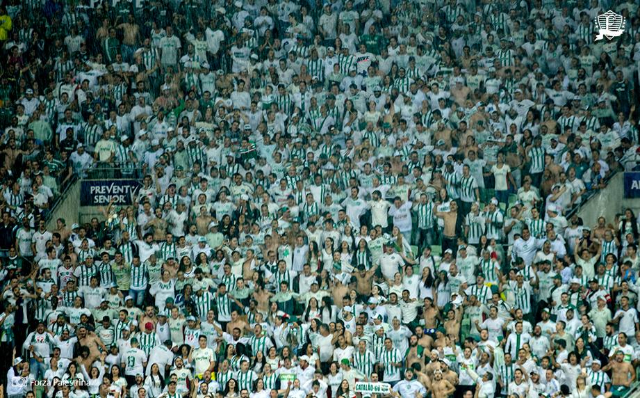 Ranking digital de clubes: Cruzeiro abre vantagem em relação ao Galo