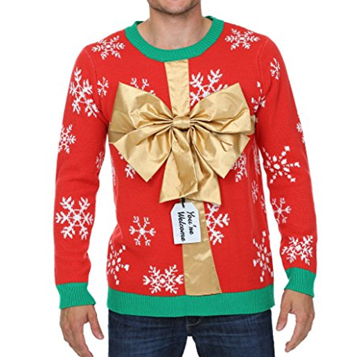ugly-sweater-christmas-present