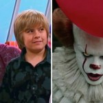 <i>The Suite Life On Deck</i> And The New <i>It</i> Movie Share A Surprising Connection