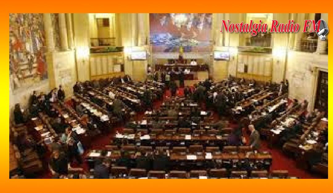 Congreso Desprestigiado y Derrochón