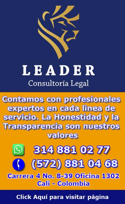 leader abogados
