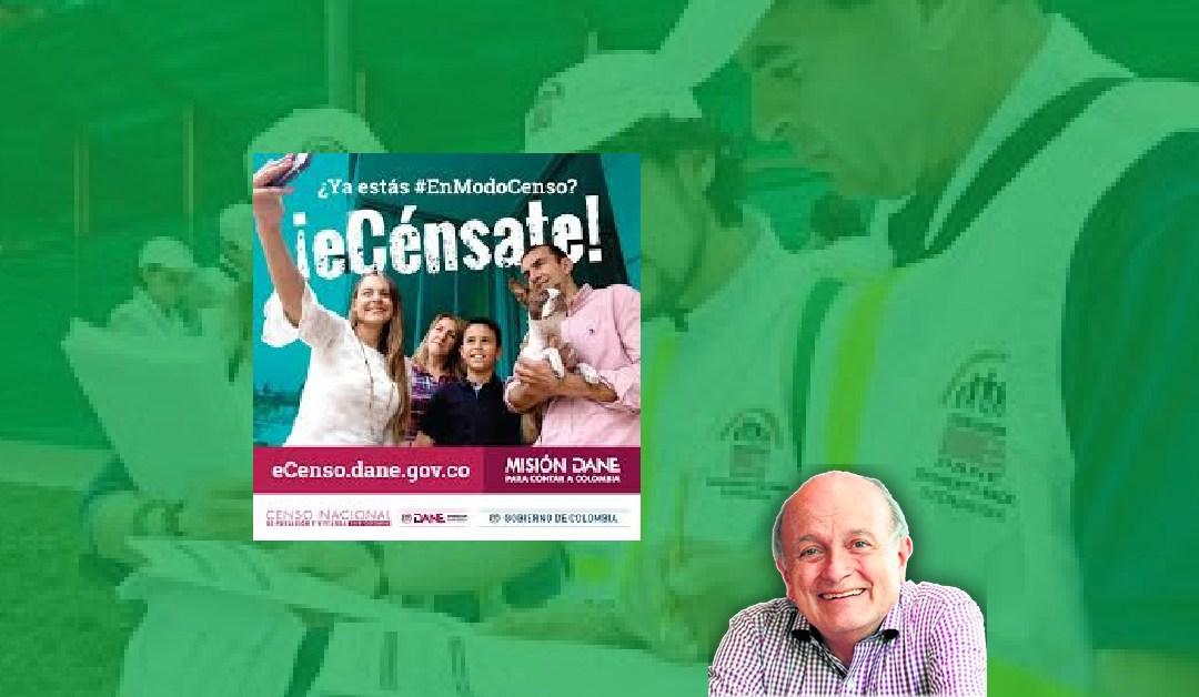 El Tal Censo
