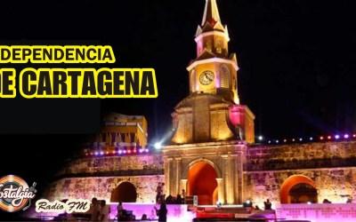 En Colombia, el 11 de noviembre es el Día de la Independencia de Cartagena