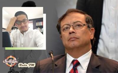El jefe de prensa de PETRO, denuncia ataque a su padre; por retaliación hacia su trabajo con PETRO