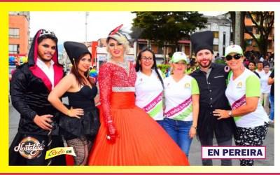 EN RISARALDA…POBLACIÓN LGBT CUENTA CON COMITÉ DEPARTAMENTAL