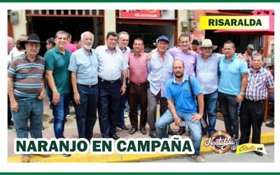 NARANJO EN LOS AÑOS DORADOS…Siete exalcaldes de Belén de Umbría se suman a la campaña de Naranjo a la Gobernación