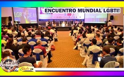 LIDERAZGOS POLÍTICOS LGBTI DE LAS AMÉRICAS…EN COLOMBIA EN MAYO 2019