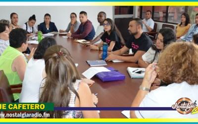 MESA DE ASUNTOS LGBT, FORTALECIDA EN DOSQUEBRADAS