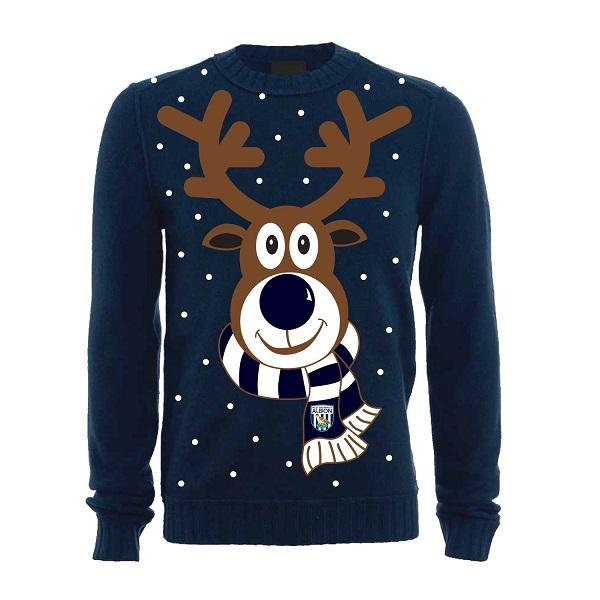 Reading FC's Christmas Jumper now available... (2/3)