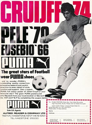 Cruyff & Puma (3/6)