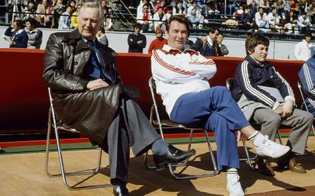 Retrospective Football Fashion (1/6)