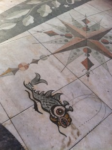mosaico, Padrão dos Descobrimentos