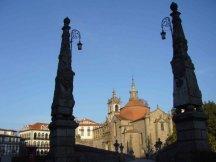 Ponte e Mosteiro de São Gonçalo